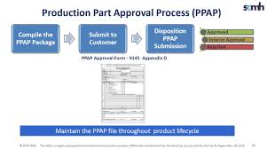 As9100 Process Flow Chart As9100 News Ppap In The Aerospace Sector What Is It