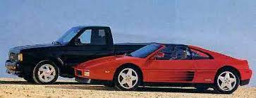 A Brief History Of The Muscle Truck Part Ii The 90 S