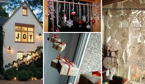 Christmas Decoration Design Top 100 Most Fascinating Christmas Windows Decorating Ideas Amazing 65