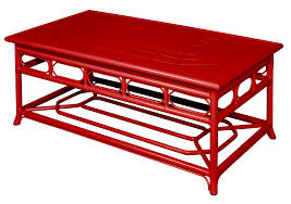 ask question about selamat designs four season indoor outdoor aluminum coffee table in red call to confirm availability