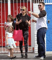 jodie sweetin kids. Exellent Sweetin Weekend Outing The TV Actress Left The Studio With Her Beau And Two  Children While Intended Jodie Sweetin Kids