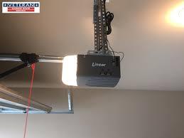 linear garage doorProgramming Linear garage door opener Limit and Force