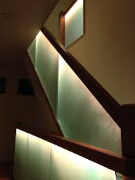 lighting for stairs. [ IMG] Lighting For Stairs T