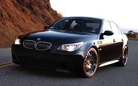 BMW M5 Modern Muscle Car Wallpaper Collection Pictures - Muscle ...