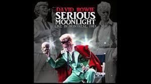David Bowie White Light White Heat David Bowie White Light White Heat Live In Montreal 1983 Hq Audio