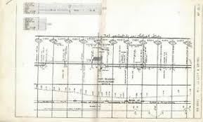 Conrail Track Charts Details About Conrail Manville Port Reading Penn Haven Track Chart Free Shipping