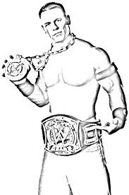 Small Picture Printable 45 WWE Coloring Pages 2319 Free Coloring Pages Of Wwe