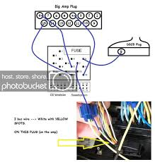 bmw amp wiring diagram 05 wiring diagram autovehicle amp wire harness bmw e38 wiring diagram infoamp wire harness bmw e38