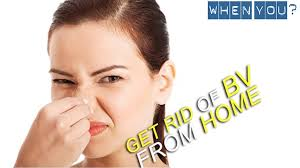 bv cure get rid of bacterial osis naturally