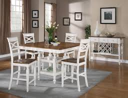 Pub Style Bistro Table Sets Pub Dining Table Pub Table And Bench Set All Products Kitchen