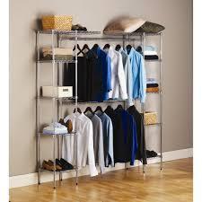 stunning excellent ideas wardrobe standing closet storage pict of