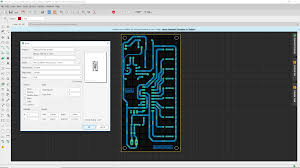 How To Make Led Design Board How To Make A Pcb At Home Printer Settings Pcb Design