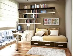Delightful Design Small Bedroom Office Ideas Bedroom Home Office Ideas For  Small Rooms Edeprem Regarding