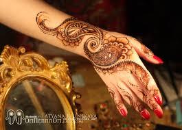 библиотека символов мехенди Om Henna Om мехенди роспись хной в