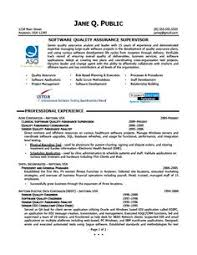 sales associate resume example are really great examples of resume and curriculum vitae for those who are looking for job qa resume template