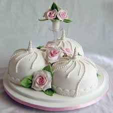 Modern Wedding Cakes Of The 21st Century
