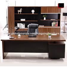 executive office desk. Wonderful Office China Wood Veneer Executive Office Table Brown Desk With Executive Office Desk T