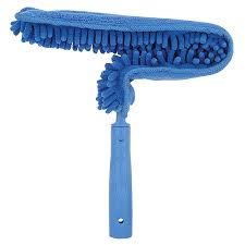 furniture duster. Ettore Microfiber Ceiling Fan Duster Furniture E