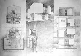 architectural design drawing. Inspirations Architecture Design House Drawing With Architectural G