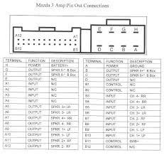 mazda bose subwoofer wiring diagram wiring diagram bose subwoofer wiring image about diagram