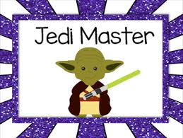 Star Wars Behavior Chart Star Wars Classroom Behavior Chart