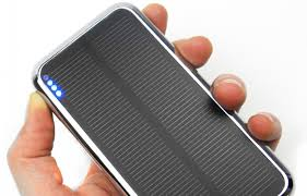 solar phone charger review