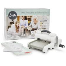 Image result for big shot cutting machine images