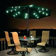 umbrella with solar lights umbrella with solar lights rectangular umbrella with lights ideas offset patio umbrella