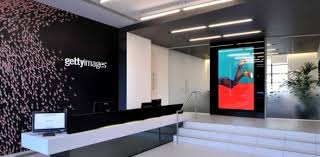office interior design london. The Interiors Group London \u0026 Middle East Were Awarded This Prestigious Refurbishment Of Getty Images Offices, Partnering With Bluebottle Design. Office Interior Design E