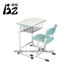 desk and chair nursery school furniture bz 0061