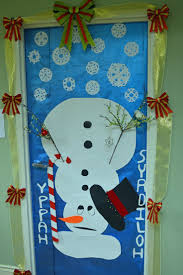 christmas office door decoration. Splendid Christmas Office Door Decorating Ideas Pictures Decorations For Easy Decoration