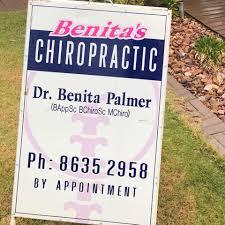 Benita's Chiropractic - Home | Facebook