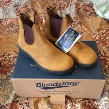 Blundstone Boots Nwt