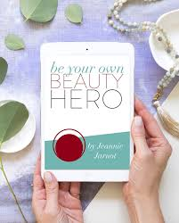 an e book to help you make healthy choices for your beauty and beautiful choices for your health