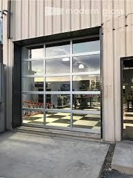 Commercial glass garage doors Custom Glass Commercial Glass Garage Doors Gallery Datownikinfo Commercial Glass Garage Doors Glendale Burbank Pasadena