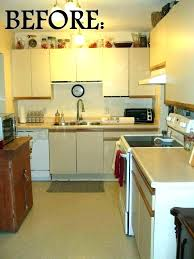 painting laminate kitchen cabinets s