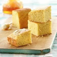 Honey Moist Cornbread Recipe Land Olakes