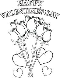 Valentine Free Coloring Pages Coloring Pages Valentine Coloring