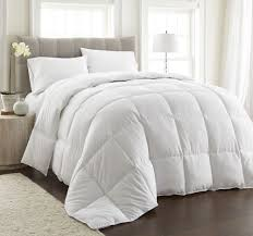 white down alternative comforter duvet insert ultra warmth california king