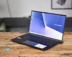 Mobile-review.com Обзор <b>ноутбука ASUS ZenBook</b> 15 (UX534)