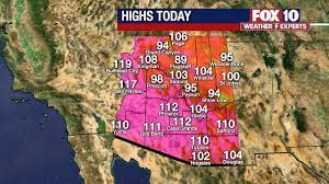 NWS: Excessive Heat Warning issued for ...
