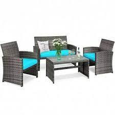 patio turquesa color turquesa
