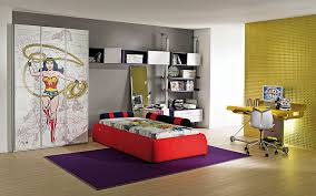Cool teenage room designs Photo  3: Pictures Of Design Ideas