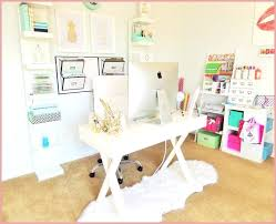 girly office. Pretty Office Decor Beautiful Decoration Girly Home Decorating