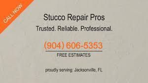 stucco repair jacksonville fl. Interesting Jacksonville Stucco Repair Jacksonville FL Contractors 904 6065353 Throughout Fl