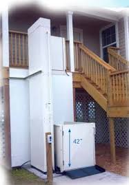 commercial wheelchair lift. We Have More Experience Recommending, And Installing Commercial Lift Solutions Than Any Other Dealer In, Or Around, Wheelchair