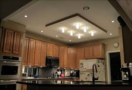 Full Size Of Kitchen:kitchen Pot Lights Kitchen Recessed Lighting Ideas  Hanging Lights Over Kitchen ...