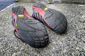 Running Shoe Wear Pattern Stunning Running Shoe Wear Pattern The Ball Area Is Worn Down To A Flickr