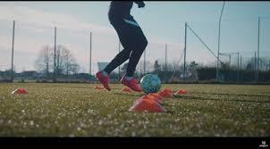 sle individual soccer practice plan