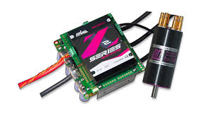 Brushless Speed Controllers, ESCs <b>for RC</b> Models | MGM ...